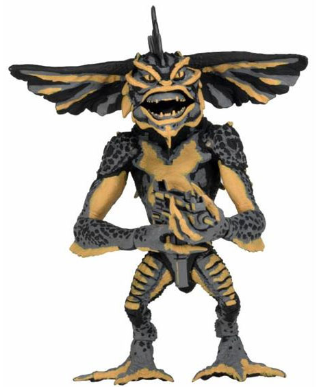 "Gremlins 2 Mohawk 6"" Classic Video Game Figure"