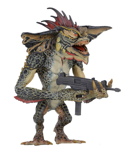 "Gremlins 2 Mohawk 7"" Scale Action Figure"