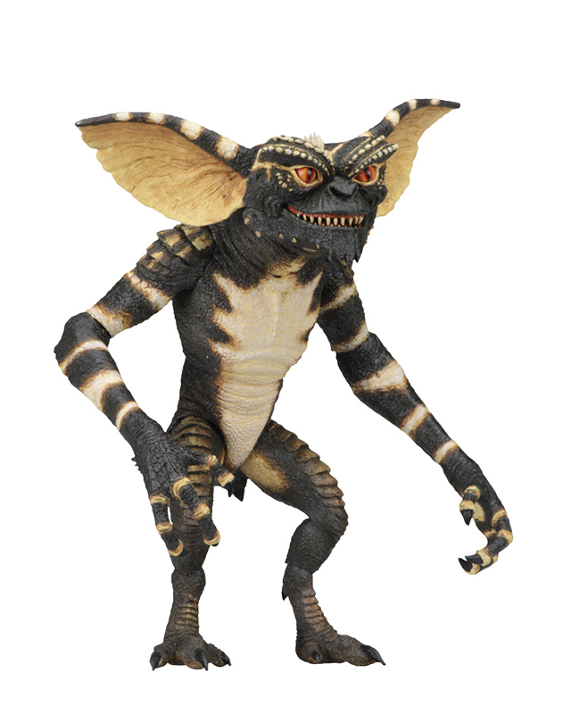 "Gremlins Ultimate Gremlin 7"" Scale Action Figure"