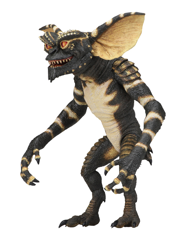 "Gremlins Ultimate Gremlin 7"" Scale Action Figure - Click Image to Close"