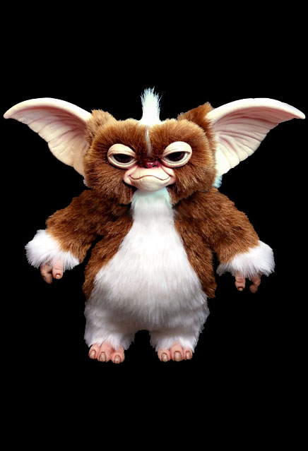 Gremlins Stripe Life Size Puppet Prop Replica