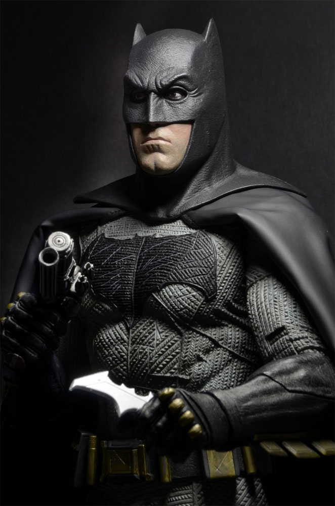 Batman Vs. Superman Batman 1/4 Scale Figure