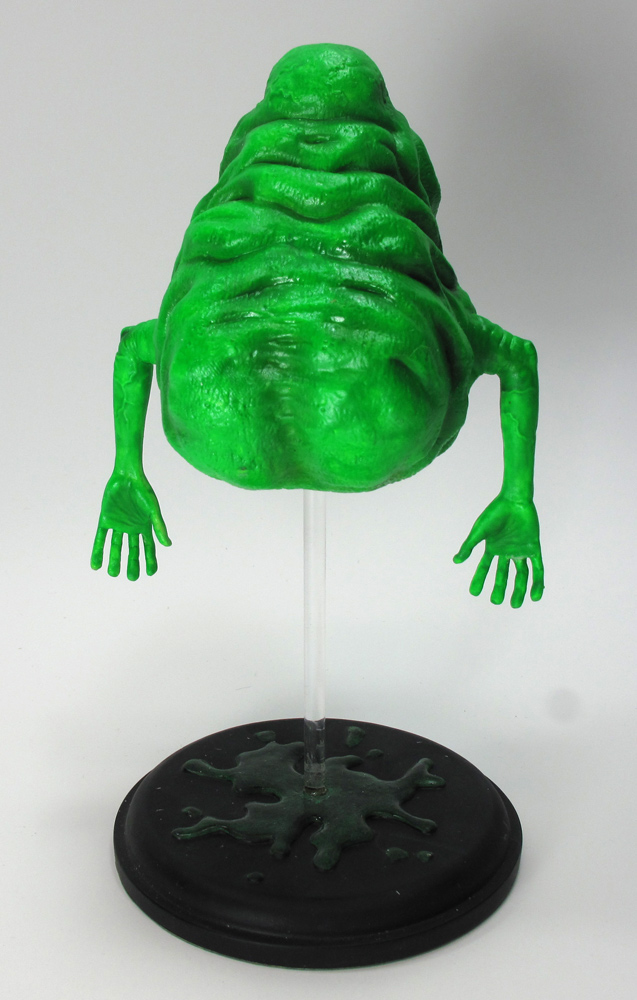 Ghostbusters Slimer 1/6 Scale Maquette Statue