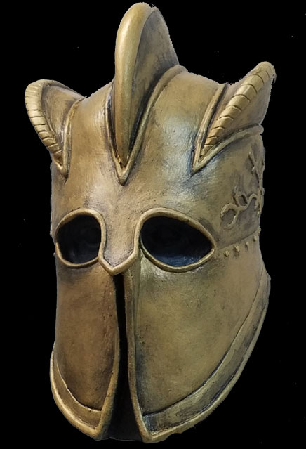 Game Of Thrones The Mountain Mask Helmet Replica