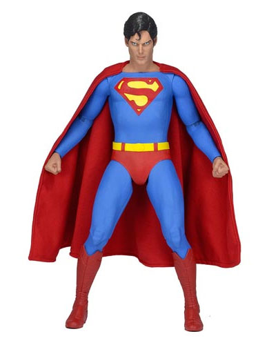 Superman Christopher Reeve 1/4 Scale Action Figure