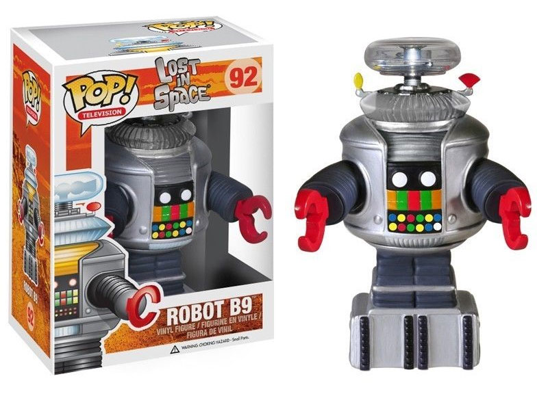doctor who alien robots movie toys