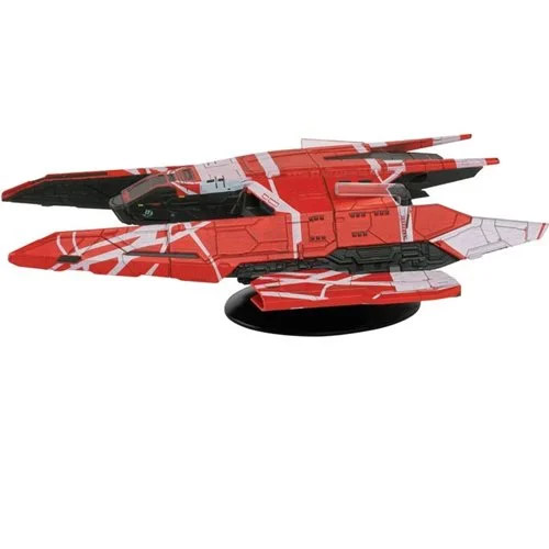 Star Trek Picard Starships La Sirena XL Edition Ship with Magazine