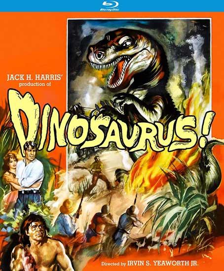 Jonny Quest 1964 The Complete Original Series Blu-ray Johnny Quest