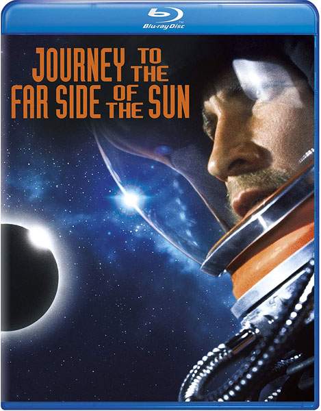 Journey to the Far Side of the Sun 1969 Blu-Ray