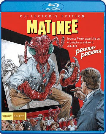 Matinee 1993 Blu-Ray Collector's Edition