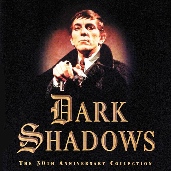 Dark Shadows 30th Anniversary Soundtrack CD Bob Colbert