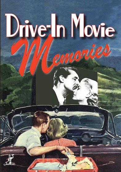 Drive-In Movie Memories Documentary DVD