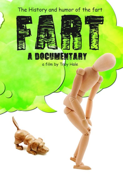 Fart The History and Humor of the Fart Documentary DVD