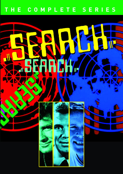 Search The Complete TV Series 1972-73 DVD Set