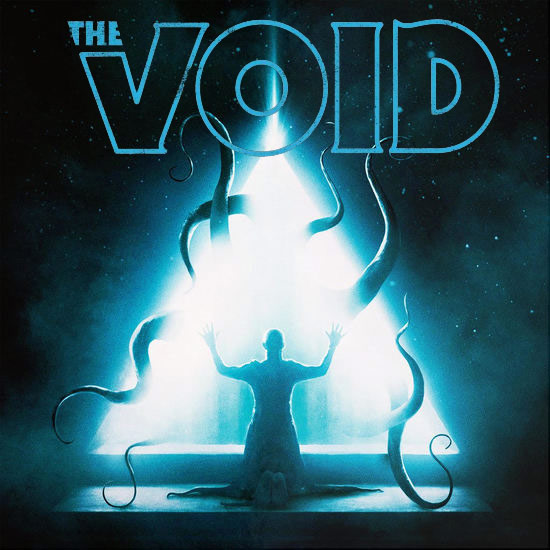 The Void 2016 Soundtrack LP Various Artists LIMITED EDITION