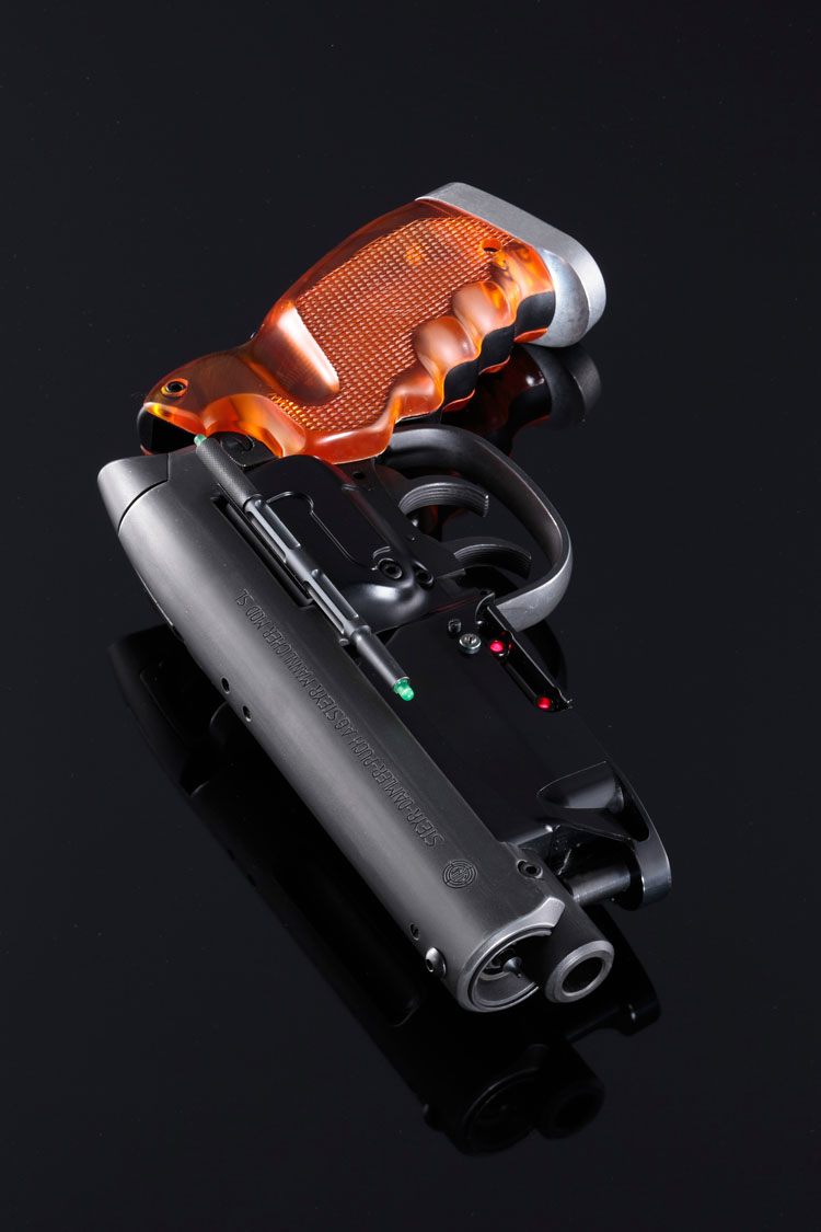Blade Runner Metal PKD Blaster From Japan Limited Edition