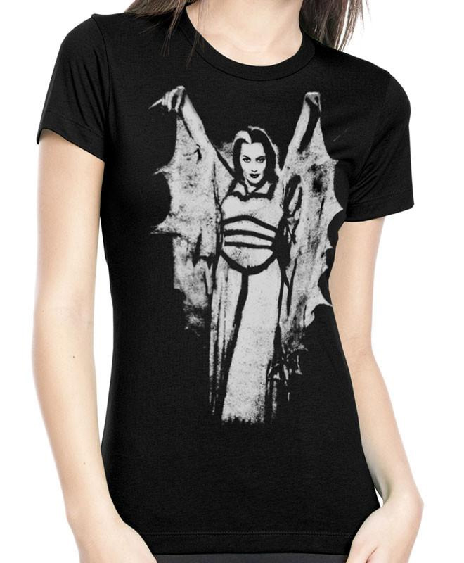 Munsters Lily Munster Women's T-Shirt