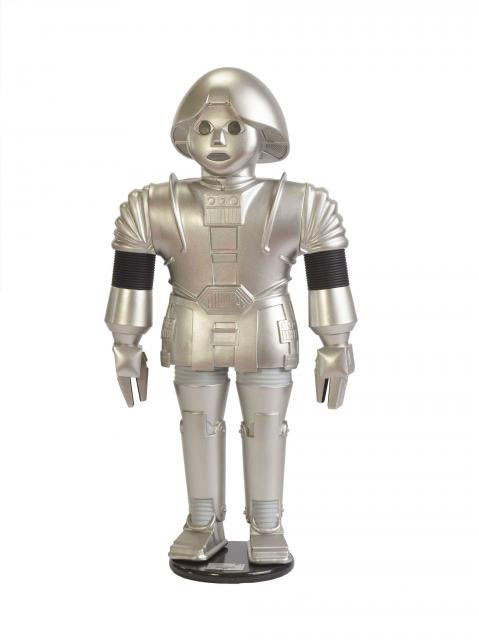 Buck Rogers in the 25th Century Twiki Robot Life Size Prop Replica