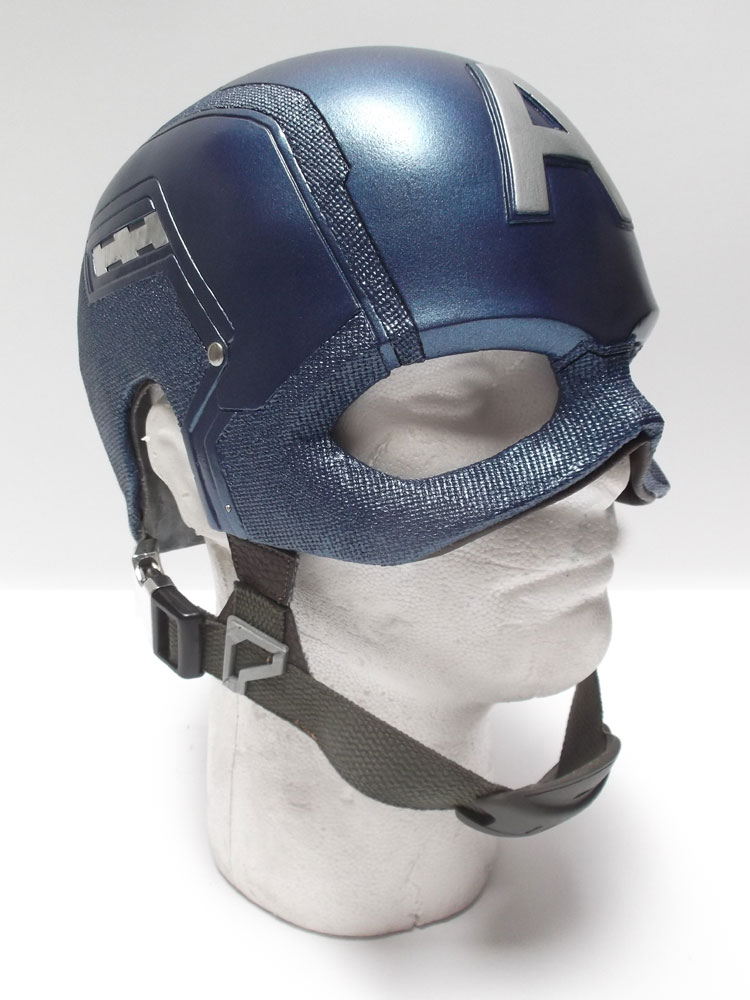 Winter Avenger Helmet Prop Replica