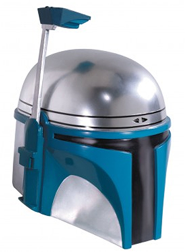 Star Wars Jango Fett Collector's Helmet Prop Replica