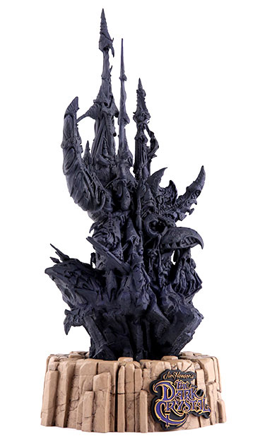Dark Crystal the Castle of the Skeksis Scaled Replica