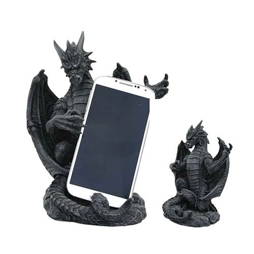 Dragon Cell Phone Holder #1 iPhone Galaxy Android - Click Image to Close