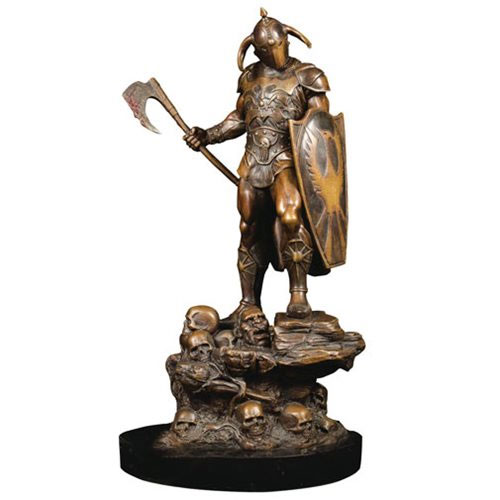 Frank Frazetta Death Dealer 1/7 Scale Statue