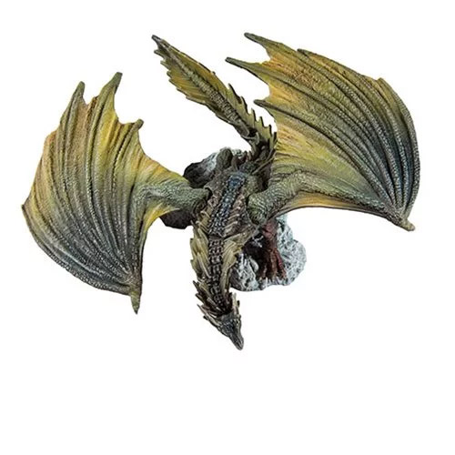 Game of Thrones Rhaegal Deluxe Action Figure