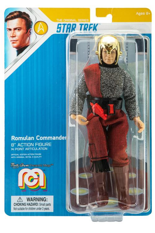 Mego 8 inch  Action Figure  Star Trek Lt Uhura