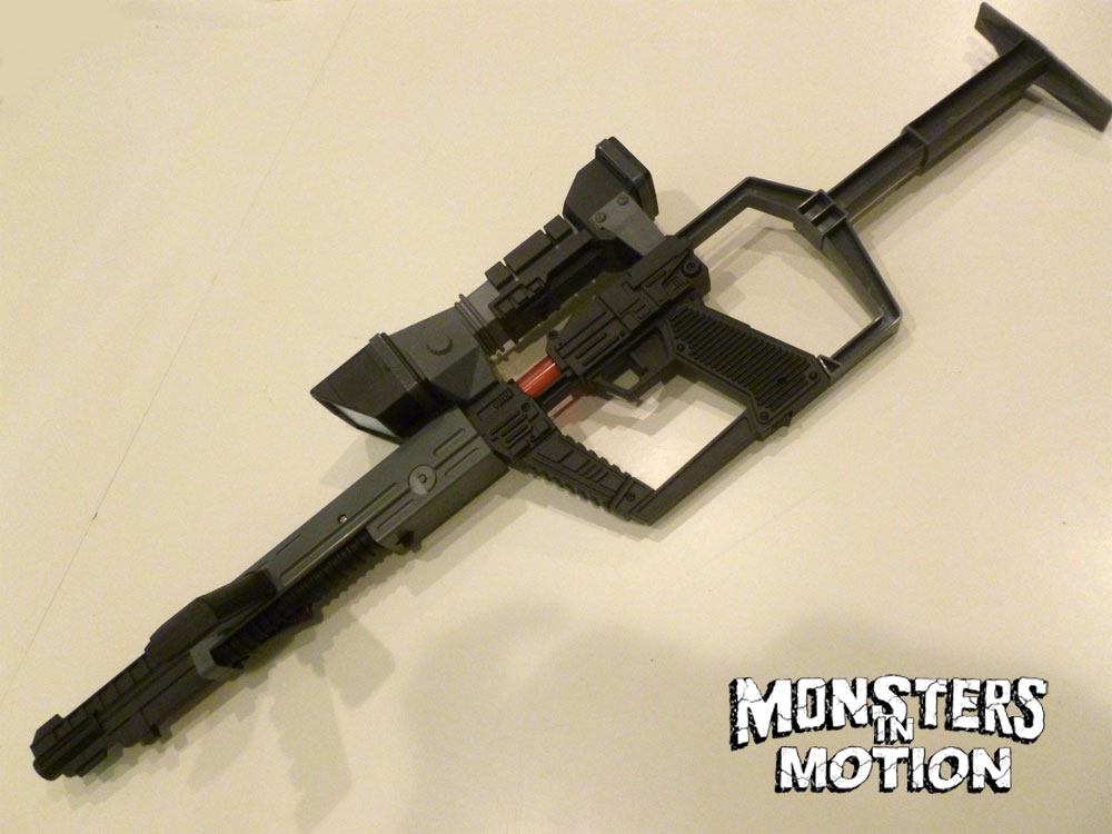 V TV Series Rifle Gun Modified Version Prop Replica