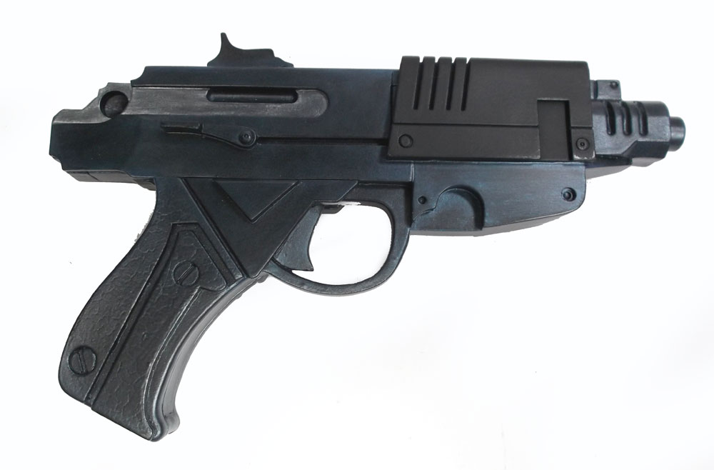 Alien Resurrection Blaster Weapon Prop Replica
