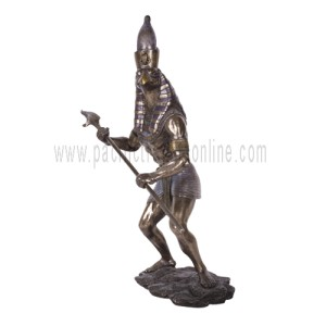Horus Egyptian God Statue