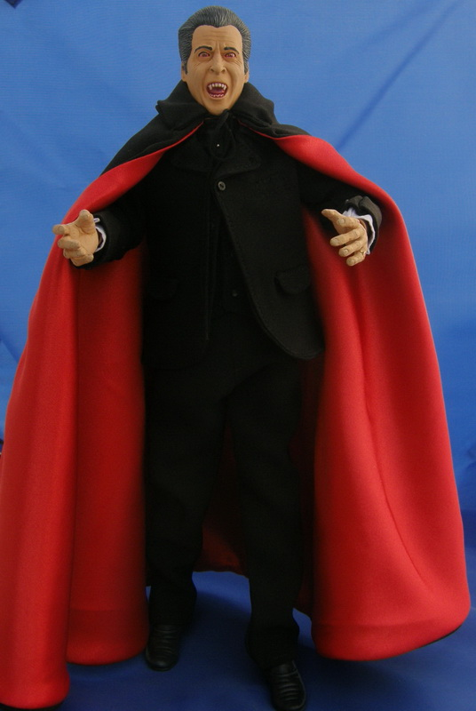 "Dracula Prince Of Darkness 12.5"" LIMITED Collectible Figure-Standard Version"