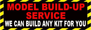 Build Up Service