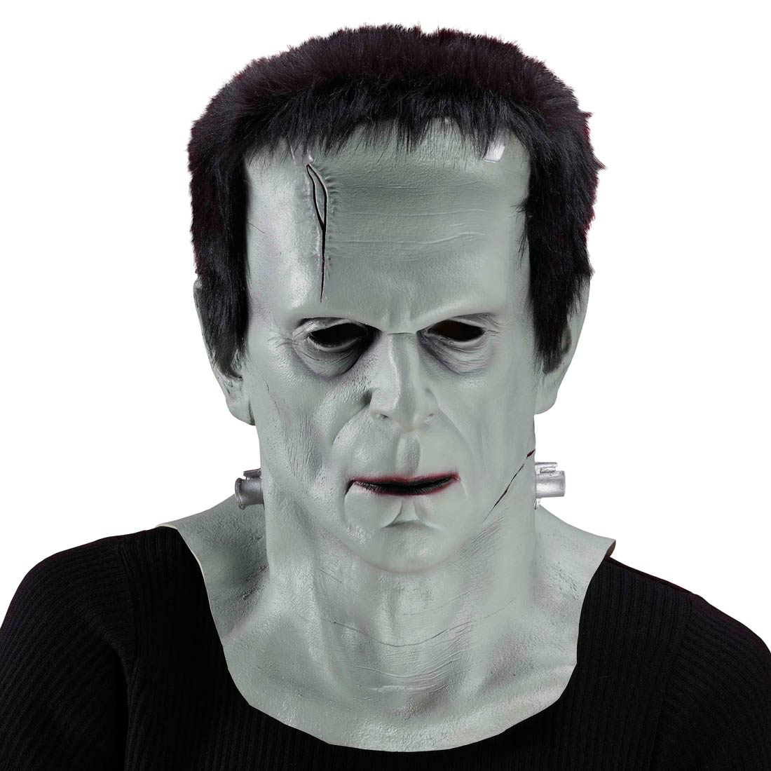 Frankenstein Costume Mask Collectors Edition