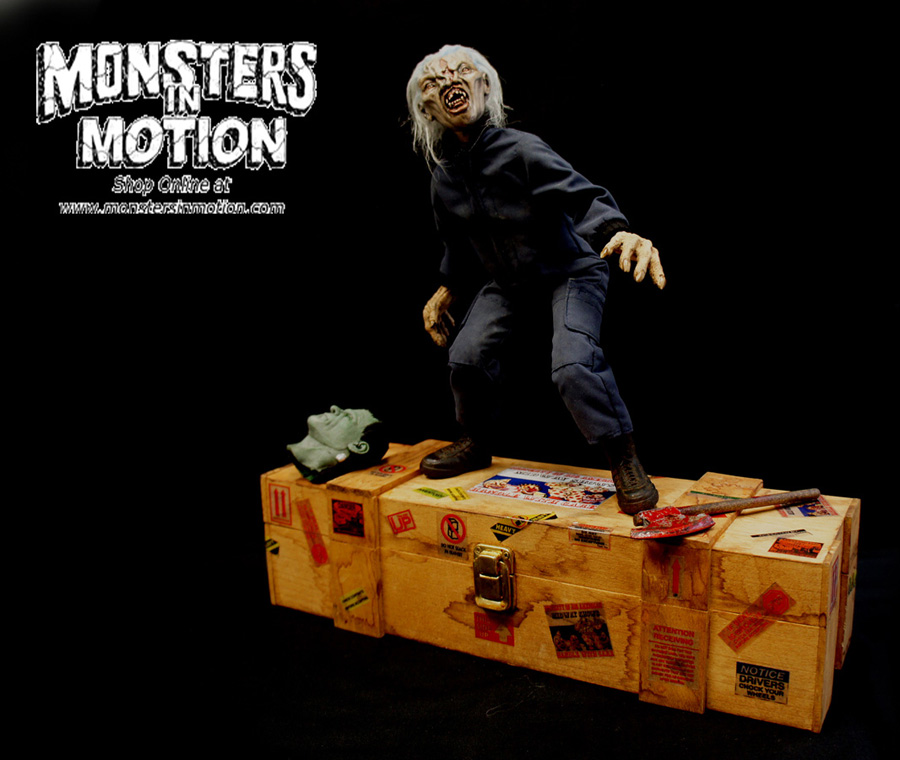 FUNHOUSE : Monsters in Motion, Movie, TV Collectibles ...
