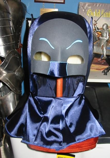 1966 Batcowl Prop Replica/ Standard Version