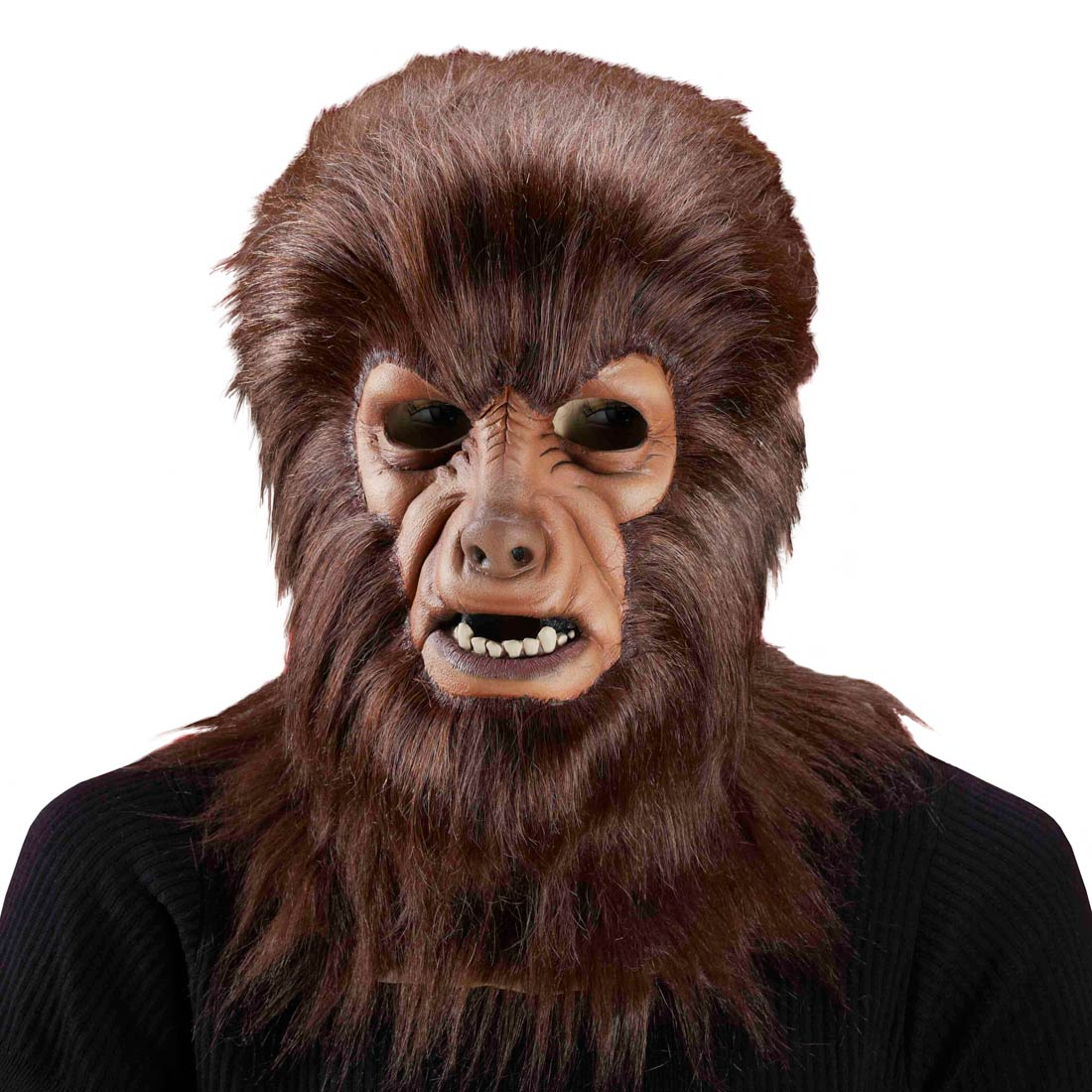 Wolfman Costume Mask Collectors Edition