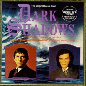 Dark Shadows - Deluxe Edition (TV) OST