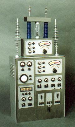 Monster Machine LM5 Model Kit [041DD50] - $84.99 ...