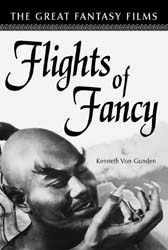 Flights of Fancy Softcover Book