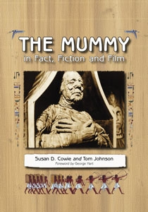 Mummy in Fact, Fiction and Film - Softcover Book