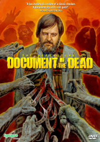 Definitive Document of the Dead DVD (Synapse) (NTSC All Region)