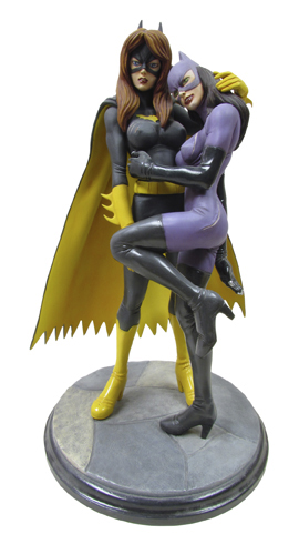 Belles Of Gotham 1:6 Model kit
