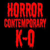 HORROR CONTEMPORARY K-O