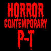 HORROR CONTEMPORARY P-T