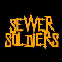 SEWER SOLDIERS