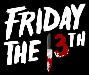 Friday the 13th httpswwwmonstersinmotioncomcartimagescateg