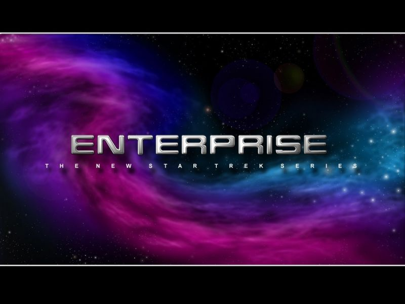 ENTERPRISE ERA