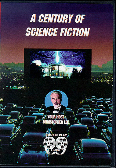 A Century Of Science Fiction DVD